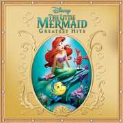 Little Mermaid Greatest Hits / Various (CD) at Kmart.com