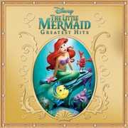 Little Mermaid Greatest Hits / Various (CD) at Kmart.com
