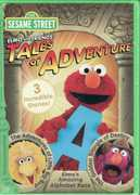 Sesame Street: Elmo & Friends - Tales of Adventure (DVD) at Kmart.com