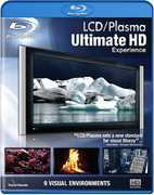 LCD/Plasma Ultimate HD Experience (Blu-Ray) at Sears.com