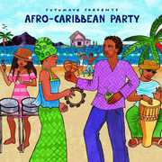Afro-Caribbean Party , Putumayo Presents