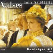 Waldteufel: Waltzes for Pno , My Dominique
