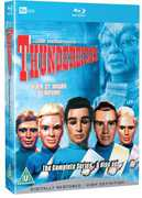 Thunderbirds: Complete Collection (Blu-Ray) at Kmart.com