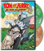 Tom & Jerry: No Mice Allowed (DVD) at Sears.com