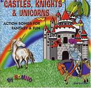 Castles, Knights and Unicorns (CD) at Kmart.com