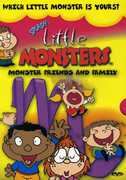 Little Monsters: Monster Friends and Family (DVD) at Kmart.com