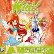 Vol. 1-Winx Club the Folge (CD) at Kmart.com