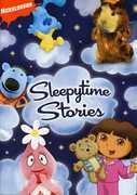 Sleepytime Stories , Lance Robertson