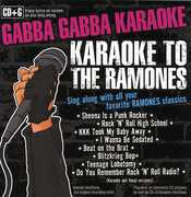Gabba Gabba Karaoke: Karaoke to the Ramones (CD) at Kmart.com