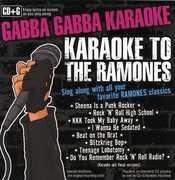 Gabba Gabba Karaoke: Karaoke to the Ramones (CD) at Kmart.com