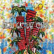 New Groove City (CD) at Sears.com