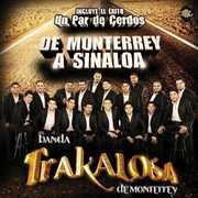 Monterrey a Sinaloa (CD) at Sears.com