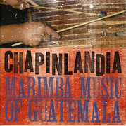 Marimba Music of Guatemala (CD) at Sears.com