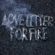 Love Letter for Fire , Sam Beam