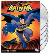 Batman: The Brave and the Bold - Season One, Part One (DVD) at Kmart.com