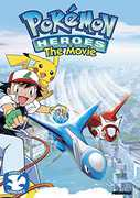 Pokemon Heroes (DVD) at Sears.com