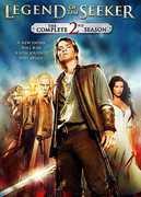 Legend of Seeker: Complete Second Season , Craig Horner