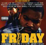 Friday /  O.S.T. , Various Artists