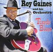 Tuxedo Blues (CD) at Sears.com