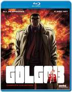 Golgo 13: Complete Collection (Blu-Ray) at Sears.com