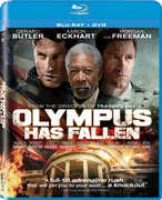 OLYMPUS HAS FALLEN (Blu-Ray + DVD + UltraViolet) at Kmart.com