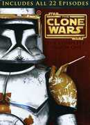 Star Wars: The Clone Wars: Complete Season One (DVD) at Kmart.com