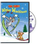 Tom & Jerry: Winterwackiness (DVD) at Sears.com