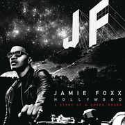 Hollywood: A Story Of A Dozen Roses , Jamie Foxx