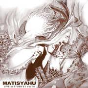 Live at Stubbs Vol III , Matisyahu