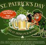 St. Patricks Day Great Irish Pub Songs (CD) at Kmart.com