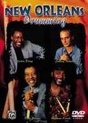 New Orleans Drumming (DVD) at Sears.com