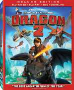 How to Train Your Dragon 2 (3-D BluRay + DVD + Digital Copy) at Sears.com