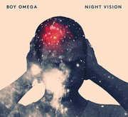 Night Vision (CD) at Kmart.com