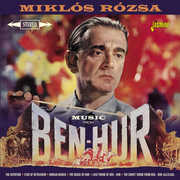 Music from Ben-Hur /  O.S.T. [Import] , Miklos Rozsa