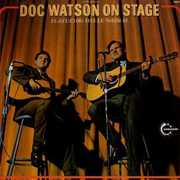 On Stage , Doc Watson