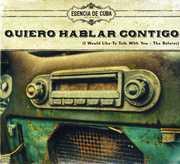 Quiero Hablar Contigo / Various (CD) at Kmart.com