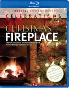 Christmas Fireplace / Various (Blu-Ray) at Sears.com