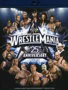 WWE: Wrestlemania XXV - 25th Anniversary (Blu-Ray) at Kmart.com