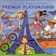 French Playground (CD) at Kmart.com