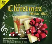 Christmas Music Box / Various (CD) at Kmart.com
