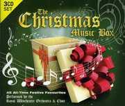 Christmas Music Box / Various (CD) at Kmart.com