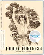 Criterion Collection: The Hidden Fortress , Misa Uehara