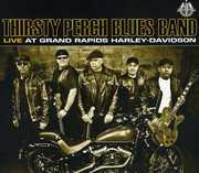 Live at Grand Rapids Harley Davidson (CD) at Sears.com