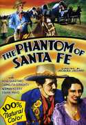 Phantom of Santa Fe (DVD) at Kmart.com