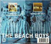 Beach Boys Today!/Summer Days (CD) at Sears.com