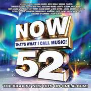 Now 52: That's What I Call Music /  Various , Various Artist