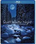 Quiet Winter Night: An Acoustic Jazz Project , Geir Bøhren