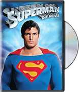 Superman: The Movie (DVD) at Sears.com