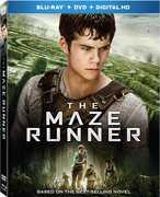 Maze Runner , Dylan O'brien