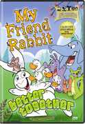 My Friend Rabbit: Better Together (DVD) at Sears.com